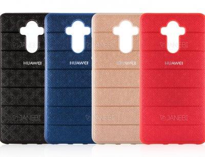 قاب ژله ای طرحدار هواوی Huawei Mate 9 Jelly Case