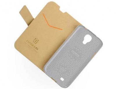 کیف چرمی Samsung Galaxy S4 مارک BUSEUS