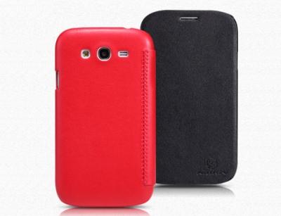 کیف چرمی Samsung Galaxy Grand مارک Nillkin