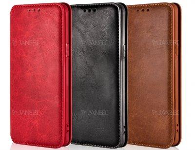 کیف چرمی سامسونگ Xundd Gra Series Samsung Galaxy S8 Plus |