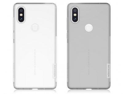 محافظ ژله ای نیلکین شیائومی Nillkin TPU Case Xiaomi Mix 2S