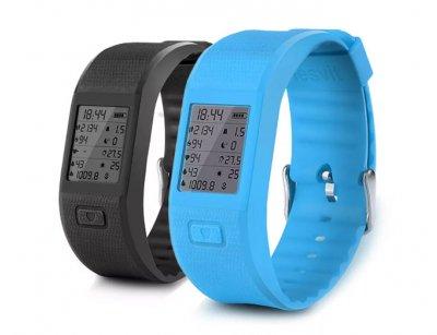 دستبند هوشمند هزویت Hesvit S3 Fitness Tracker Smartband