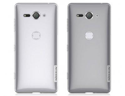 محافظ ژله ای نیلکین سونی Nillkin TPU Case Sony Xperia XZ2 Compact