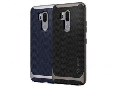 قاب محافظ اسپیگن ال جی Spigen Neo Hybrid Case LG G7 ThinQ