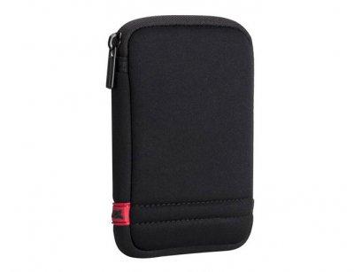 کیف محافظ هارد اکسترنال 5101 ریواکیس Rivacase 5101 Antishock HDD 2.5 Inch Case