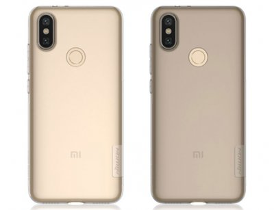 محافظ ژله ای نیلکین شیائومی Nillkin TPU Case Xiaomi Mi 6X