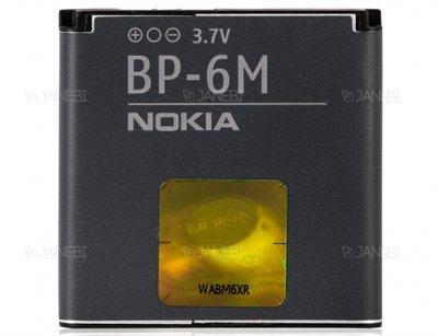 باتری اصلی نوکیا Nokia Battery BL-6M