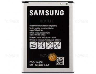 باتری اصلی Samsung Galaxy J1 2016 Battery