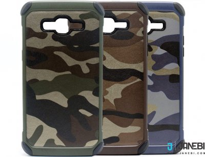 قاب محافظ چریکی سامسونگ Umko War Case Camo Series Samsung Galaxy Grand Prime