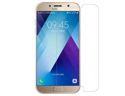 محافظ صفحه نمایش شیشه ای نیلکین سامسونگ  Nillkin H+ Pro Glass Samsung Galaxy A5 2017