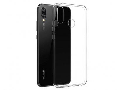 محافظ ژله ای 5 گرمی هواوی Huawei P20 Lite/ Nova 3e Jelly Cover 5gr