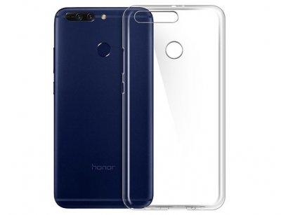 محافظ ژله ای 5 گرمی هواوی Huawei Honor 8 Jelly Cover 5gr