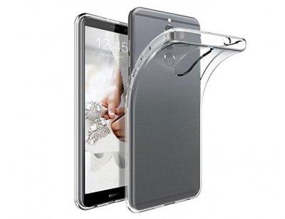 محافظ ژله ای 5 گرمی هواوی Huawei Mate 10 Lite Jelly Cover 5gr