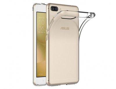 محافظ ژله ای 5 گرمی ایسوس Asus Zenfone 4 Max ZC520KL Jelly Cover 5gr