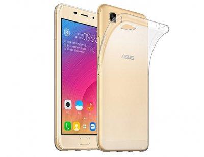 محافظ ژله ای 5 گرمی ایسوس Asus Zenfone 3s Max ZC521TL Jelly Cover 5gr