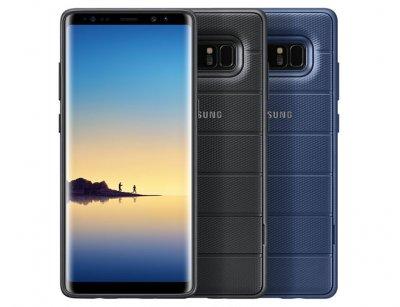 قاب محافظ اصلی سامسونگ Samsung Galaxy Note 8 Protective Standing Cover