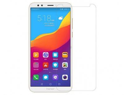 محافظ صفحه نمایش شیشه ای هواوی Glass Screen Protector Huawei Y9 2018
