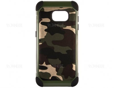 قاب محافظ چریکی سامسونگ Umko War Case Camo Series Samsung Galaxy S7 Edge