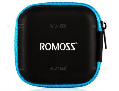 کیف محافظ و حمل هندزفری روموس Romoss Earphone Case