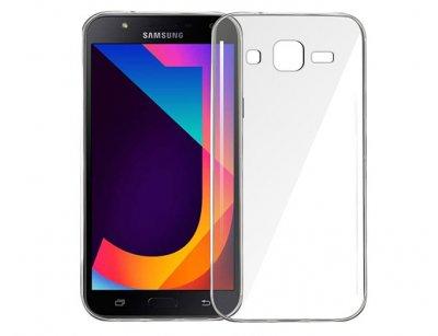 محافظ ژله ای 5 گرمی سامسونگ Samsung Galaxy J7 NXT/J7 Core Jelly Cover 5gr