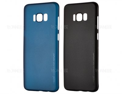 قاب محافظ سامسونگ Memumi Ultra Thin Protection Case Samsung Galaxy S8 Plus