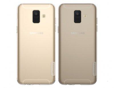 محافظ ژله ای نیلکین سامسونگ Nillkin TPU Case Samsung Galaxy A6 2018