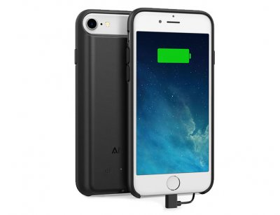 قاب باتری دار انکر Anker PowerCore Case 2200mAh iPhone 7
