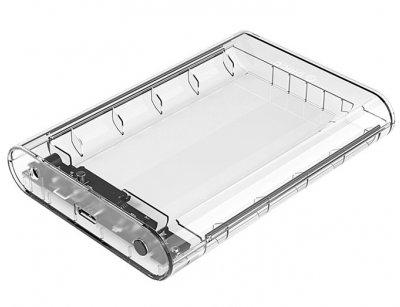 باکس هارد اینترنال به اکسترنال اوریکو Orico 3.5 inch USB3.0 Hard Drive Enclosure 3139U3