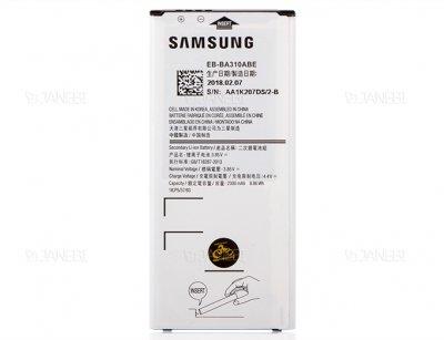 باتری اصلی Samsung Galaxy A3 2016 Battery