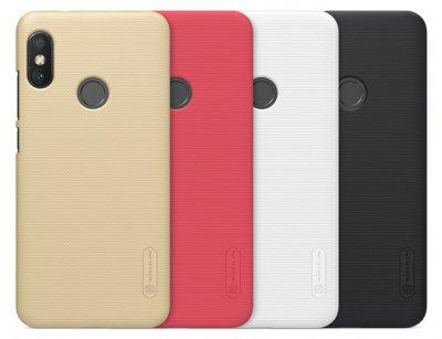 قاب محافظ نیلکین شیائومی Nillkin Frosted Shield Xiaomi Redmi 6 Pro