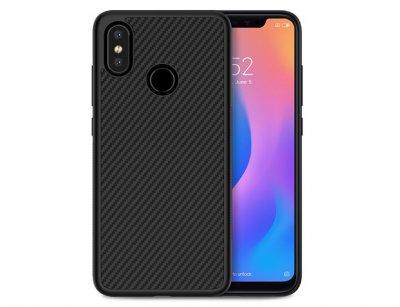 قاب محافظ فیبر کربن نیلکین شیائومی Nillkin Synthetic Fiber Xiaomi Mi 8