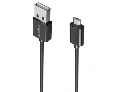 کابل میکرو یو اس بی سریع اوریکو Orico 3A Micro USB Cable ADC-15 1.5m