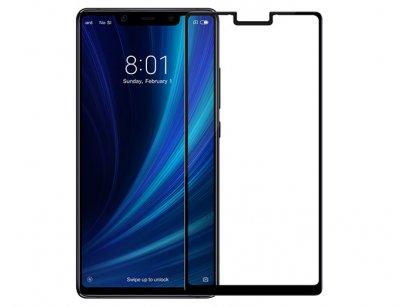 محافظ صفحه نمایش شیشه ای نیلکین شیائومی Nillkin 3D CP+ Max Glass Xiaomi Mi 8 SE
