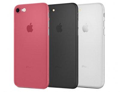 محافظ ژله ای اسپیگن آیفون Spigen AirSkin Case Apple iPhone 7/8