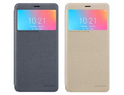 کیف نیلکین شیائومی Nillkin Sparkle Leather Case Xiaomi Redmi 6