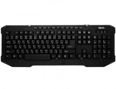 کیبورد با سیم تسکو TSCO TK 8026 Keyboard