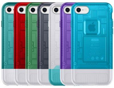 قاب محافظ اسپیگن آیفون Spigen Classic C1 Case iPhone 8