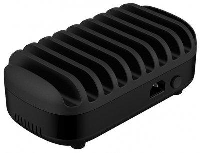 پاور هاب 10 پورت اوریکو Orcio 10 Port USB Smart Desktop Charging Station DUK-10P