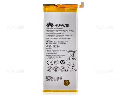 باتری اصلی Huawei Honor 6 plus Battery