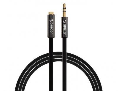 کابل افزایش طول صدا اوریکو Orico USB3.0 3.5 M to F Audio Cable FMC-15 1.5M