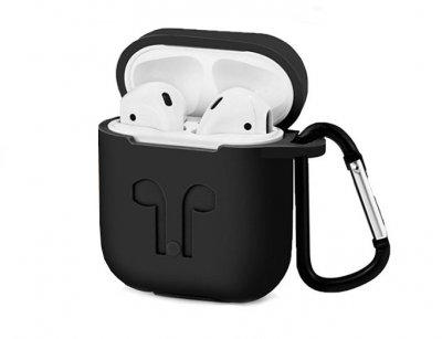 کاور محافظ سیلیکونی ایرپاد اپل PiBlue Silicone Case Apple Airpods
