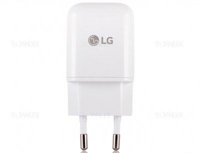 شارژر سریع ال جی LG Fast Charge Wall Charger