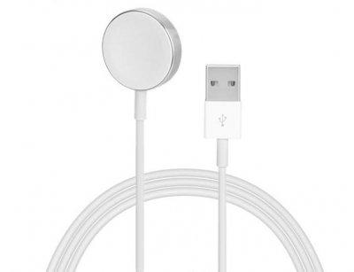 کابل اصلی شارژ مغناطیسی اپل واچ  Apple Watch Magnetic Charger to USB Cable 1m
