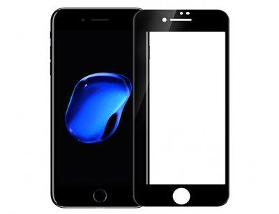 محافظ صفحه نمایش تمام صفحه آیفون Bestsuit Full Flexible Glass Apple iPhone 7/8