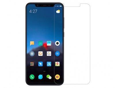 محافظ صفحه نمایش شیشه ای نیلکین شیائومی Nillkin H+ Pro Glass Xiaomi Mi 8