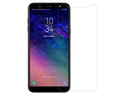 محافظ صفحه نمایش شیشه ای نیلکین سامسونگ Nillkin H+ Pro Glass Samsung Galaxy A6 Plus 2018