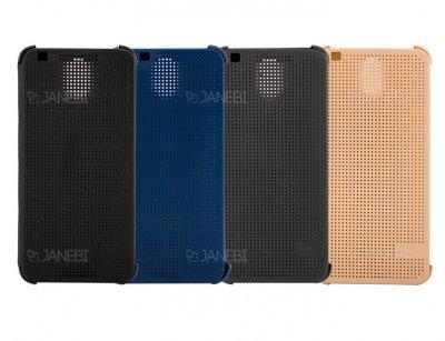 کیف هوشمند اچ تی سی Dot View Cover HTC Desire 820 Mini