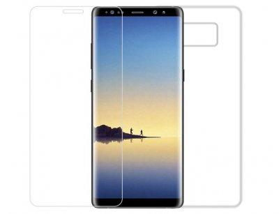 محافظ صفحه نانو ضدضربه پشت و رو سامسونگ ITOP Kakorkin Nano Film Samsung Galaxy Note 8