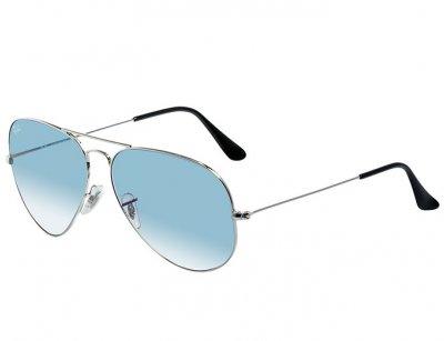 عینک آفتابی اورجینال ری بن Ray Ban RB 3025 - 003/3F SunGlasses