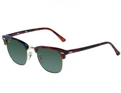 عینک آفتابی اورجینال ری بن Ray Ban RB 3016-W0366 SunGlasses